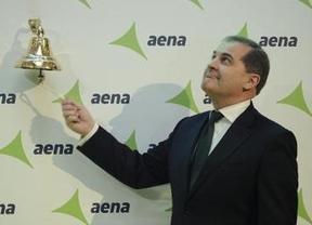 El vuelo de Aena de 58 a 70 euros en un primer día de cotización: ¿salieron demasiado baratas a la bolsa sus acciones?