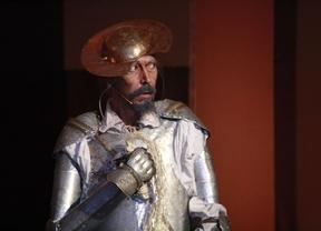 Leandro Esteban avanza algunas propuestas para celebrar el 'Año Quijote'