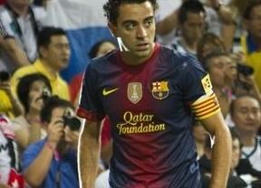 Xavi cree que Mourinho no triunfaría en el Barça por su obsesión de