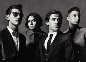 La banda indie rock Arctic Monkeys: confirma nuevo disco para el 9 de septiembre