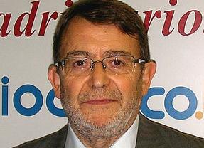 Los comparecientes: Draghi se impuso a Rato, Salgado, Serra y Gayoso