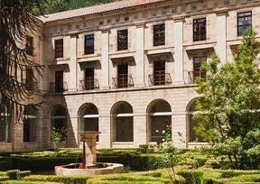 El Parador de Corias es el mejor hotel español no urbano