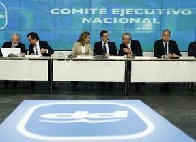 Rajoy se excusa ante los suyos asegurando que el resultado de las andaluzas no es extrapolable a otros comicios