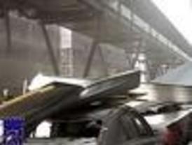 ETA rompe la tregua con atentado en Madrid