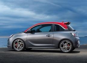 Opel prepara el nuevo Adam S, un deportivo para el segmento de los coches pequeños