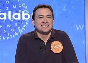 Nuevo récord en 'Pasapalabra': un concursante se juega 1.218.000 euros