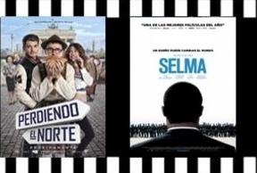 'Selma' y 'Perdiendo el norte', los grandes estrenos de la semana