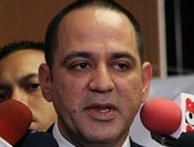 Correa de visita oficial a México