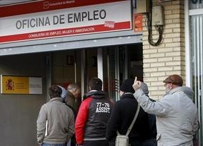 Los casi 600.000 nuevos parados en todo 2011, cifras que masacran a la clase trabajadora española