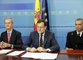 Rajoy agradece la labor de las misiones en el exterior en beneficio de la seguridad internacional