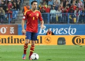 Horario dónde ponen Francia-España: La Roja se la juega en París (martes 26 marzo 21:00, Telecinco)