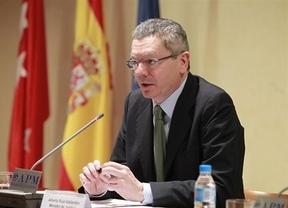 Gallardón sigue empeñado en volver a 1985: presentará la reforma del aborto en octubre