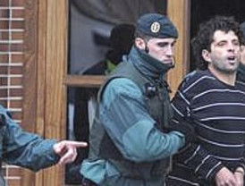 ETA pierde ahora a 4 de sus pistoleros en un nuevo golpe policial