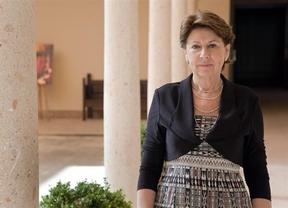 La juez Alaya 'regala' a la ex ministra Magdalena Álvarez un puesto en el ranking de las fianzas más altas de la historia