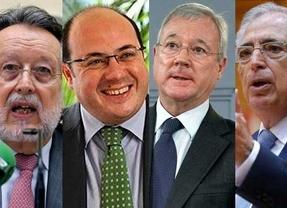 Un PP sin candidatos clave ve 'sus feudos' amenazados por los escándalos judiciales