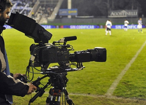 El Gobierno asegura que se tomarán medidas para cobrar la deuda del fútbol