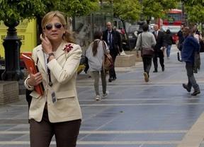 PSOE e IU piden a Hacienda que aclare si la infanta Cristina vendió fincas por 1,4 millones
