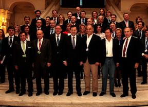 López-Istúriz, nuevamente secretario general del PPE
