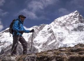 El veterano Calos Soria se acerca a su duodécimo 'ochomil' tras alcanzar la base del monte Kanchenjunga de 8.586 metros
