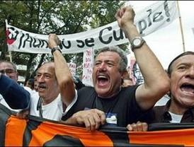 El once de septiembre sigue dividiendo a Chile