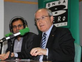 Los catalanes, que le dieron 11 diputados más que a él, no quieren que gobierne Mas, según Montilla