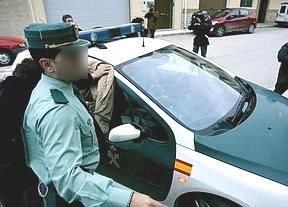 La Dirección de la Guardia Civil desmiente los cupos de multas