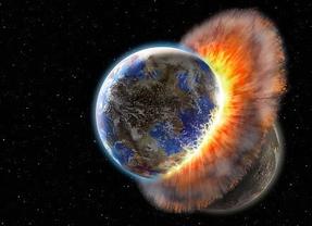 Vuelven las teorías del fin del mundo: el calendario maya y la teoría de la onda del tiempo cero