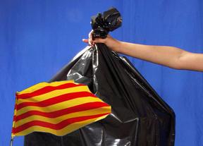 La deuda de Cataluña ya es bono basura para la agencia Standard & Poor's