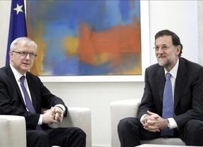 Bruselas espera que la economía de la eurozona caiga un 0,3% este año