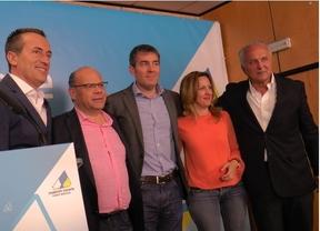 Canarias: Pactamos, no podemos y elecciones generales