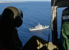 La tragedia que no acaba: 34 muertos en otro naufragio de inmigrantes cerca de Lampedusa