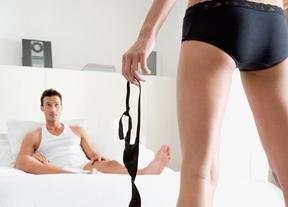 El sexo es vida:  El matrimonio, cómo aderezarlo