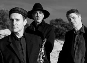 Javier Paxariño saca a pasear por toda España sus extraordinarias 'Dagas' musicales: puro mediterráneo