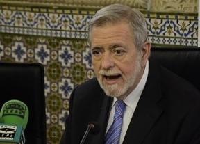 Beteta: 'Con la Ley de Morosidad no habrá facturas en los cajones'
