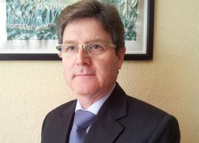 Daniel Valeriano, nuevo presidente de la Federación Regional de Centros de Formación