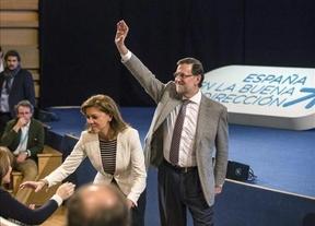 Rajoy, a Rubalcaba: