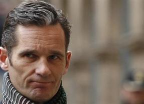 Más varapalos: Palma insta a Urdangarin a no usar el título de duque de esa ciudad
