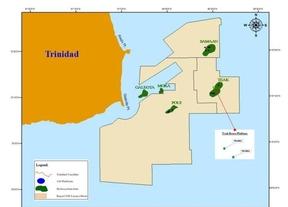 Repsol realiza un descubrimiento de crudo en Trinidad y Tobago
