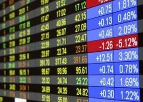 La Bolsa negocia en julio 73.361 millones, el mayor volumen mensual desde octubre de 2011