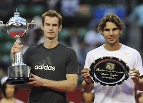Nadal cae ante Murray y pierde el título de Tokyo