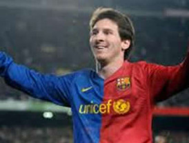 Lionel Messi es el futbolista más mediático del mundo