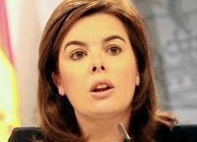 Santamaría templa gaitas con Mas, pero le avisa que cumplirá la ley frente a una declaración de independencia