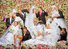 La Cubana da la campanada con su nuevo espectáculo sobre la hipocresía de las bodas