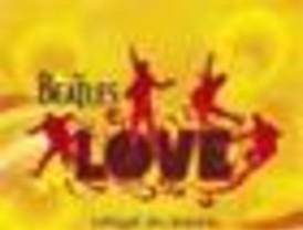 Regresan los Beatles con 'Love'