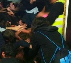 Más noticias sobre el caos del Madrid Arena: el responsable médico no podía ejercer