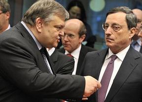 Europa salva a Grecia 'in extremis' de la quiebra con un rescate de 130.000 millones de euros