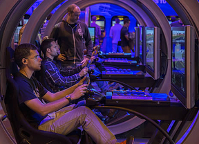 Madrid Games Week concluye su primera edición con gran éxito de convocatoria