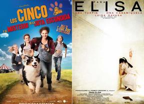 Aventuras y terror llegan a los cines con los estrenos de la semana
