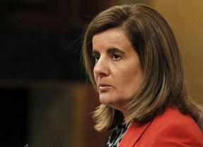Fátima Báñez hace balance de los más de dos años de reformas: