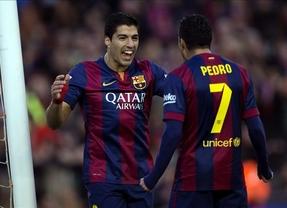 Goleada sin magia: El Córdoba le 'regala' la última victoria del año al Barça (5-0)